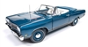 1:18 Plymouth GTX Convertible '69 (MCACN + 50th Anniversary)