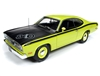 1:18 Plymouth Duster Hardtop '71 (MCACN)