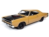 1:18 Dodge Super Bee Hardtop (Class of 1969) Limited '69.5