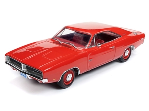 1:18 Dodge Charger R-T (Class of 1969) '69