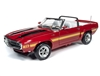 1:18 Shelby GT500 Convertible '70 (Hemmings Muscle Machines)