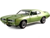 1:18 Pontiac GTO Judge '69