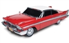 "1:18 Plymouth Fury '58 ""Christine"""