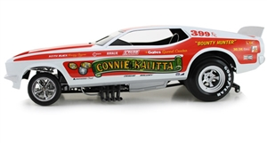1:18 Mustang '72 Funny Car Connie Kalitta Bounty Hunter
