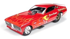 1:18 Dodge Charger Funny Car '71