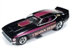 1:18 Mustang Funny Car '72 Trojan Horse (Legends of 1-4 mile)