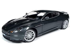 1:18 James Bond 007 Quantum of Solace Aston Martin DBS