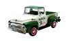 1:18 Ford Pickup Extended Cab '2004 ( Mountain Dew )