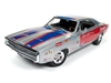 1:18 Dodge Charger R-T '70 (Dick Landy)