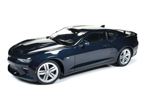 1:18 Chevy Camaro SS '2016 (50th Anniversary)