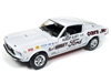 1:18 Ford Mustang 2+2 Hubert Platt Class of 68""