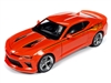1:18 Chevy Camaro Hardtop '2016 (MCACN & NICKEY)