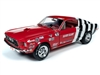 1:18 Ford Mustang Fastback (Sandy Elliot) '68