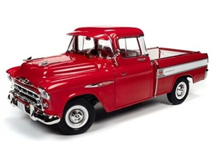 1:18 Chevrolet Cameo Pickup '57