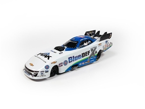 1:24 2020 John Force Peak Chevy Camaro FC