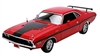1:24 Dodge Challenger '70 w-Stripes