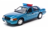 1:18 Ford Crown Victoria '08 - Twilight Forks, WA Police Car