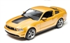 1:18 Ford Mustang GT '2010 with hood stripe package