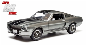 1:18 Ford Mustang GT500E '67 Eleanor - Gone in 60 secs (2000