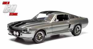 1:24 Ford Mustang GT500E '67 Eleanor - Gone in 60 secs (2000)