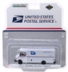 1:64 H.D. Trucks Series 17 -2019 Mail Delivery Vehicle - USPS