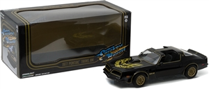 1:24 Smokey and the Bandit (1977) - 1977 Pontiac Firebird