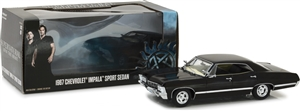 1:24 Supernatural (2005-Current TV Series) - '67 Chevy Impala