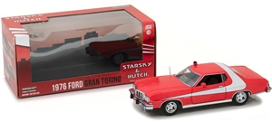 1:24 Starsky and Hutch (TV 1975-79) - 1976 Ford Gran Torino