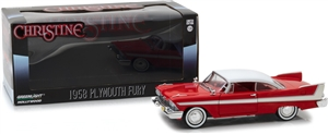 1:24 Christine (1983) - 1958 Plymouth Fury