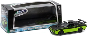 1:43 Fast & Furious - Fast 7 (2014) - 2014 Dodge Challenger