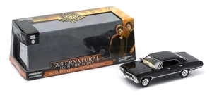1:43 Chevy Impala Sport Sedan '67- Supernatural (TV Series)