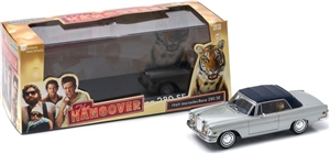 1:43 The Hangover (2009) - 1969 Mercedes-Benz 280 SE w- Tiger