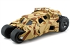1:18 Bat Mobile Tumbler - Dark Knight Rises