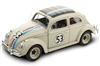 "1:18 Elite VW Herbie ""The Love Bug"" '62"
