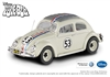 "1:43 Elite VW Herbie ""The Love Bug"""