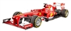 1:18 Elite Ferrari F2013 Driven by F. Alonso
