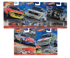 1:64 CAR CULTURE 2020 CASE N - DOORS SLAMMERS