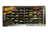 HOT WHEELS 1:64 COLLECTOR DISPLAY CASE 2020