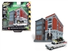 1:64 Ghost Busters Ecto59 Fire House