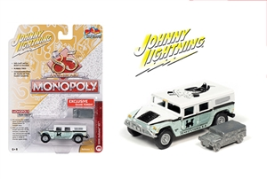 1:64 Monopoly 2004 Hummer H1