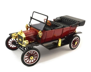1:18 Ford Model T Touring Convertible '1915