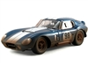 1:18 Shelby Cobra Daytona Coupe '65 After Race