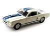 1:18 Shelby Mustang GT350 '66