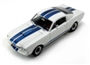 1:18 Shelby Mustang GT350R '65 w- Carroll Shelby Signature