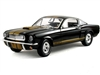 1:18 Shelby GT350H '66 w-Racing Wheels L-E