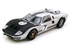 1:18 Ford GT40 '66 LeMans #7