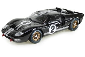 1:18 Ford GT40 '66 LeMans #2