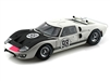 1:18 Ford GT40 '66 #98 Daytona 24 Hours - Winner