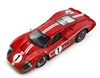 1:18 Ford GT MK IV '67 Le Mans 24 Hours Winner #1