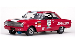 1:18 Ford Falcon '63 Racing